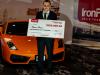 IronFX Challenge - Lamborghini Hauptpreis