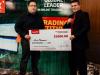 IronFX Challenge - Siegerehrung
