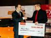 IronFX Siegerehrung Gewinner