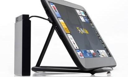 """WeTab 3G oder  ASUS 10"""" Netbook Tablet-PC. Geschenkt."""