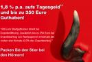 SBroker Rabattmodell für Vieltrader – Die Sparkasse möchte bei Daytradern punkten