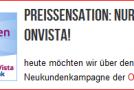 2,95 EUR pro Trade – OnVista gibt richtig Gas, um Trader zu verlocken