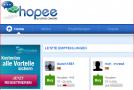"Cortal Consors: ..relauncht mit ""Hopee"" die Aktien Community"