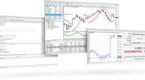 MetaTrader 4 jetzt bei WH Selfinvest