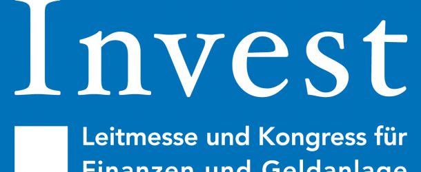 Invest 2012 rechnet mit 80 Ausstellern – Messe Stuttgart 27.04. – 29.04.2012