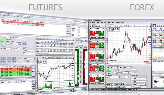 Oec trader forex