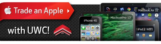 Gratis iPad fürs Traden von United World Capital (UWCFX)