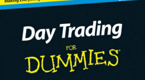 (Day Trading for Dummies) By Logue, Ann C. (Author) Paperback on (06 , 2011)