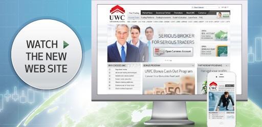 UWCFX.com jetzt auch auf Deutsch und einem Trading Championship 2012 Wettbewerb