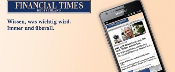 Financial Times Deutschland macht schluss. Angestellte erfahren aber erst aus der Presse davon..