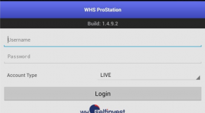 WH SelfInvest brings WHS ProStation on Amazon Kindle Fire and shows new trading videos from professional traders, as Birger Shepherd Meier, Thomas Vittner or Erdal Cene