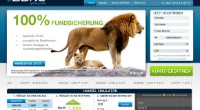 10000€ binäre Optionen Demokonto von Zoneoptions