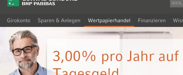"""Cortal Consors Webinar """"Besser anlegen: Strategien und Praxistipps mit Dr. Gregor Bauer – Aktien, Teil 1"""