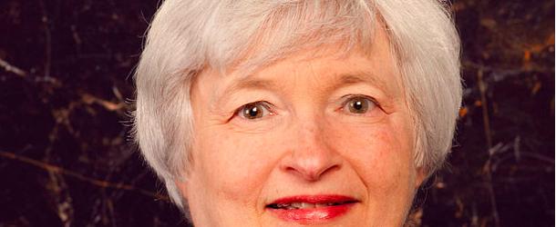 Janet Yellen wird Fed-Chefin und die FED feiert 100sten