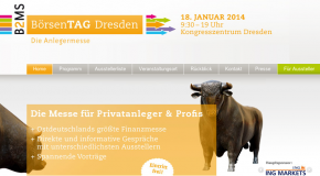 Dresdner Börsentag 2014