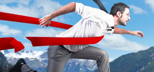 Banc de Swiss: Der schweizer Sprint mit Optionen – 50000€ an Prämien zu gewinnen