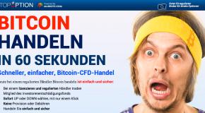 Bitcoin Optionen Handel – Topoption erweitert das Angebot für Optionen