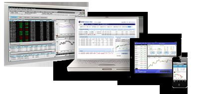 Group Trading und neue Tradingfunktionen sowie 8 neue Screener & Scanner beim Broker WHSelfinvest
