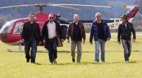 Im Helikopter Daytraden – geht das? Eine Wette zeigt´s