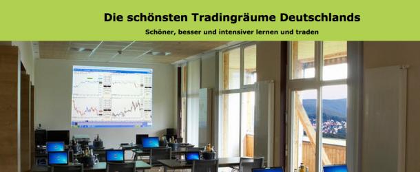 Traderhotel Semiar: Profitabel Handeln und Anlegen mit Adrian Schmid und Ajder Veliev