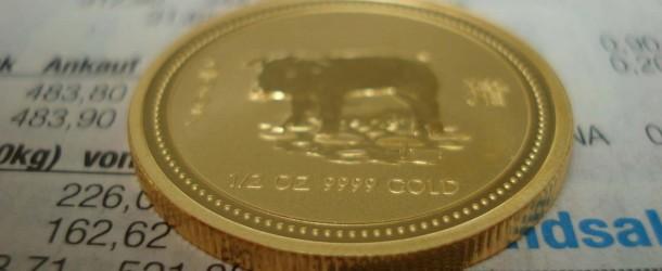 Finanzpoker um Griechenland-Illiquidät – Baldige Euro-Dollar-Parität?
