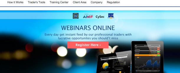 FaceOption – Die benutzerfreundliche Lösung für das Trading